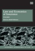 Cover Law and Economics of Insurance