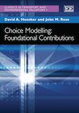 Cover Choice Modelling: Foundational Contributions