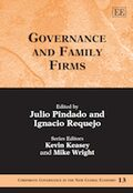 Cover Governance and Family Firms
