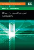 Cover Urban Form and Transport Accessibility