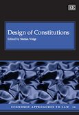Design of Constitutions