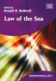 Cover The International Tribunal for the Law of the Sea