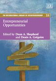 Cover Entrepreneurial Opportunities