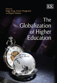 Cover The Globalization of Higher Education