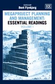 Cover Megaproject Planning and Management: Essential Readings