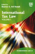 Cover International Tax Law