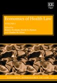 Cover Economics of Health Law