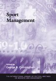 Cover Sport Management