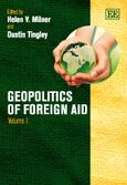 Cover Geopolitics of Foreign Aid