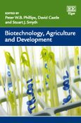 Cover Biotechnology, Agriculture and Development