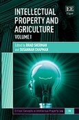 Cover Intellectual Property and Agriculture