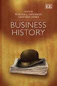 Cover Business History