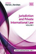 Jurisdiction and Private International Law