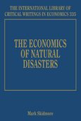 Cover The Economics of Natural Disasters