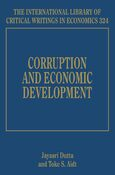 Corruption and Economic Development
