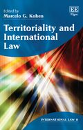 Cover Territoriality and International Law