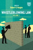 Cover Whistleblowing Law