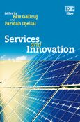 Cover Services and Innovation