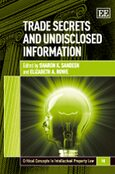 Trade Secrets and Undisclosed Information