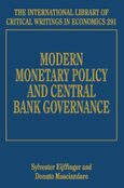 Cover Handbook of Central Banking and Financial Authorities in Europe