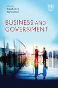 Cover Business and Government
