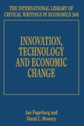 Cover Innovation, Technology and Economic Change