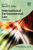 Cover International Environmental Law