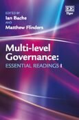 Cover Multi-Level Governance: Essential Readings