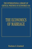Cover The Economics of Marriage