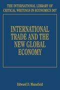Cover International Trade and the New Global Economy