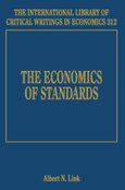 Cover The Economics of Standards
