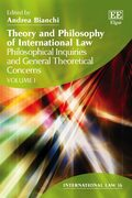 Cover Theory and Philosophy of International Law
