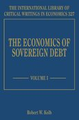 Cover The Economics of Sovereign Debt
