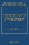 The Economics of Sovereign Debt