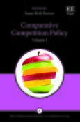 Cover Comparative Competition Policy