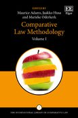 Cover Comparative Law Methodology
