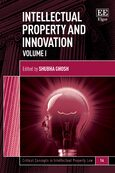 Cover Intellectual Property and Innovation