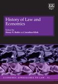 Cover History of Law and Economics