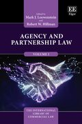 Cover Agency and Partnership Law