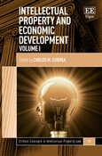 Cover Intellectual Property and Economic Development