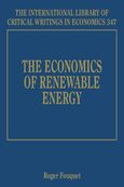 Cover The Economics of Renewable Energy