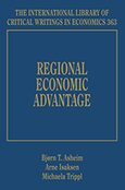 Cover Regional Economic Advantage