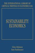 Cover Sustainability Economics