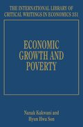 Cover Economic Growth and Poverty