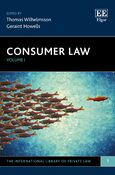 Cover Consumer Law