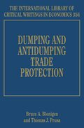Cover Dumping and Antidumping Trade Protection