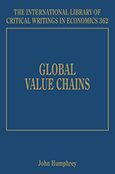 Cover Global Value Chains
