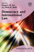 Cover Democracy and International Law
