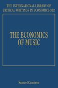 Cover The Economics of Music