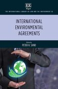 Cover International Environmental Agreements